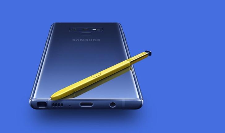 10 coisas que a nova S Pen do Galaxy Note 9 pode fazer