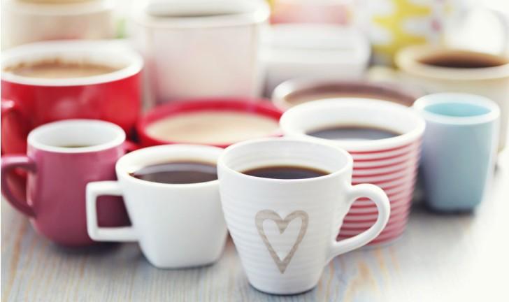 3 cafeteiras para quem gosta de muito café
