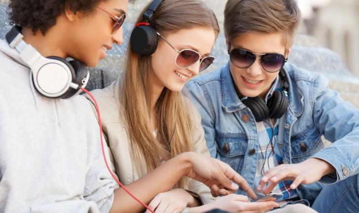 3 celulares para quem gosta de música