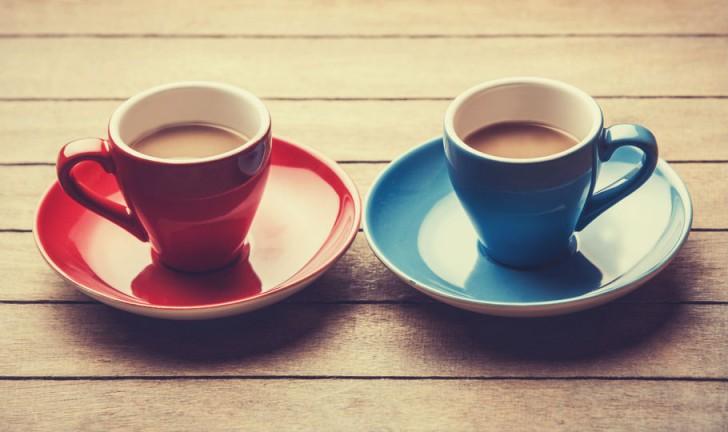4 cafeteiras para pequenas doses