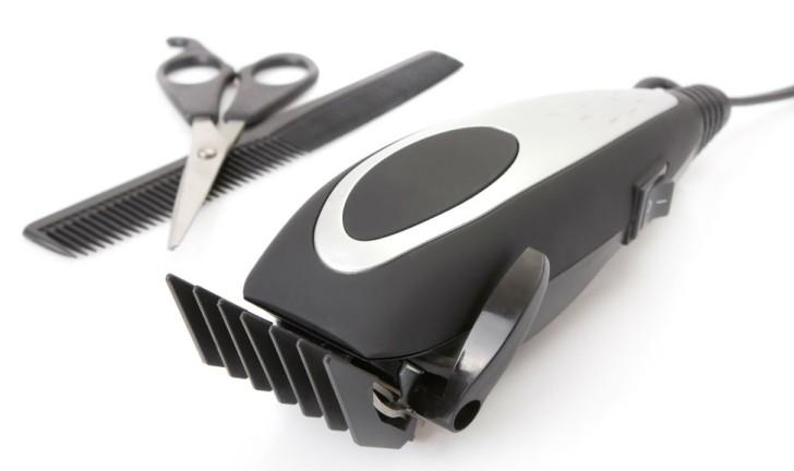 4 máquinas de cortar cabelo baratinhas