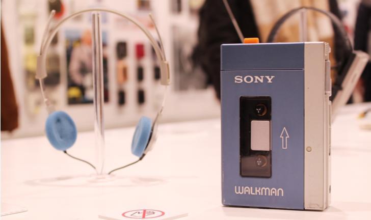 40 anos de Walkman: relembre o aparelho que revolucionou o consumo de música