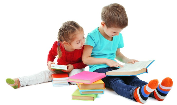 5 autores brasileiros de livros infanto-juvenis