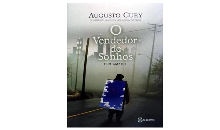 5 motivos para ler 'O Vendedor de Sonhos', de Augusto Cury