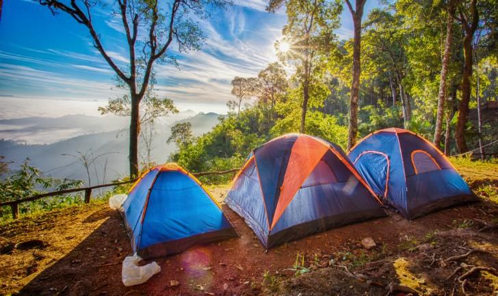 8 Melhores Barracas de Camping em 2018 Você Compra Aqui