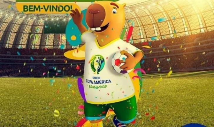 A Copa América vai começar! Confira os uniformes das seleções