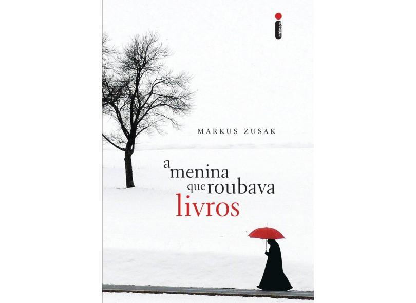 A Menina Que Roubava Livros Zusak Markus 9788598078175