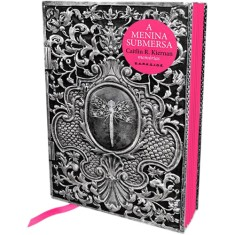 A Menina Submersa - Memórias-Limited Edition - Kiernan, Caitlín R. - 9788566636536