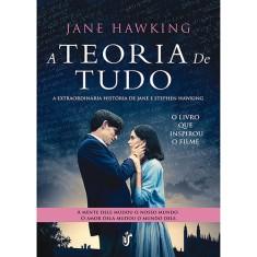 A Teoria de Tudo - Hawking, Jane - 9788567028514