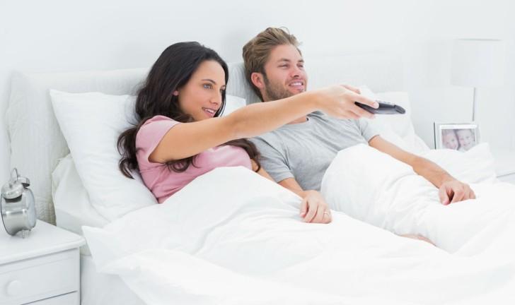 A TV certa para cada quarto da casa