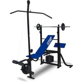 Academia de Musculação Polimet Top