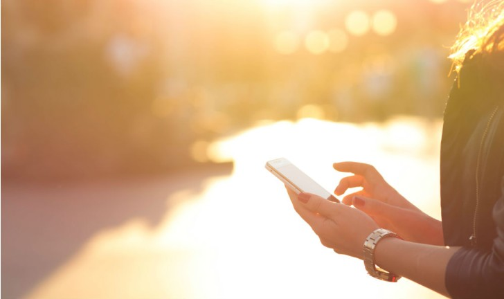 Acompanhe o lançamento do novo smartphone Vaio
