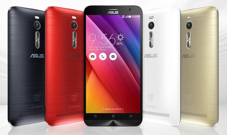 Acompanhe o lançamento do Zenfone 2, o novo smartphone da Asus