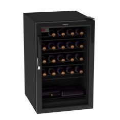 Adega Climatizada por Compressor 24 garrafas Venax NGV100