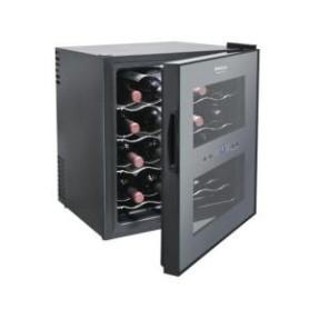 Adega Climatizada Termoelétrica 16 garrafas Philco PH16E