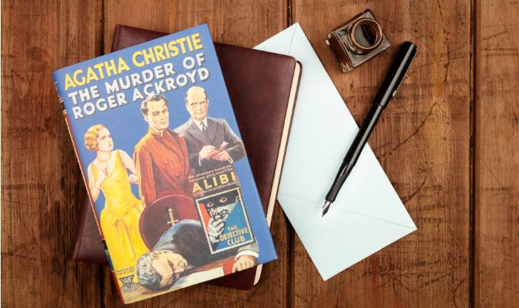 Agatha Christie: conheça 10 livros da 'Rainha do Crime'