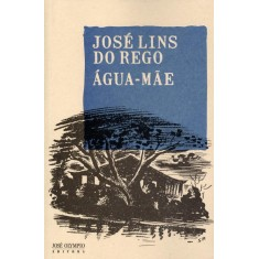 Água-mãe - Nova Ortografia - 13ª Ed. 2012 - Rego, Jose Lins Do - 9788503010634