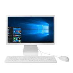 Foto All in One LG 22V280 Intel Celeron N4100 4 GB 500 Windows 10 21,5""