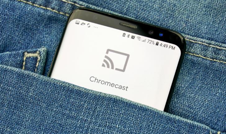 Amazon Prime Video vai funcionar no Chromecast