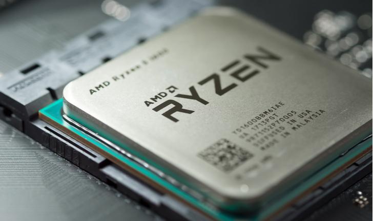 AMD deve lançar processadores Ryzen 3000 e GPUs Navi em maio