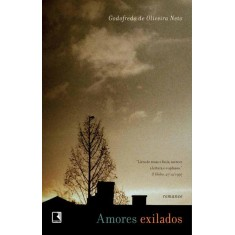 Amores Exilados - Oliveira Neto, Godofredo - 9788501089076