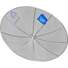 Antena de TV Parabólica Albrax Space 170