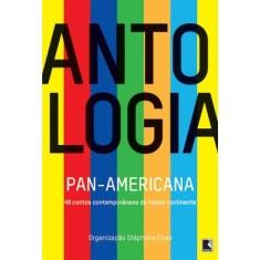Antologia Pan-americana - Organização de Stéphane Chao - Contos - Chao, Stéphane - 9788501088345