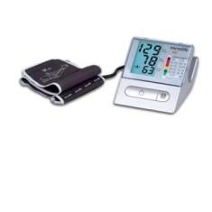 Aparelho Medidor de Pressão De Braço Digital Automático Microlife BPA 100