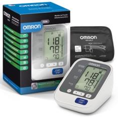 Aparelho Medidor de Pressão De Braço Digital Automático Omron Elite HEM-7130