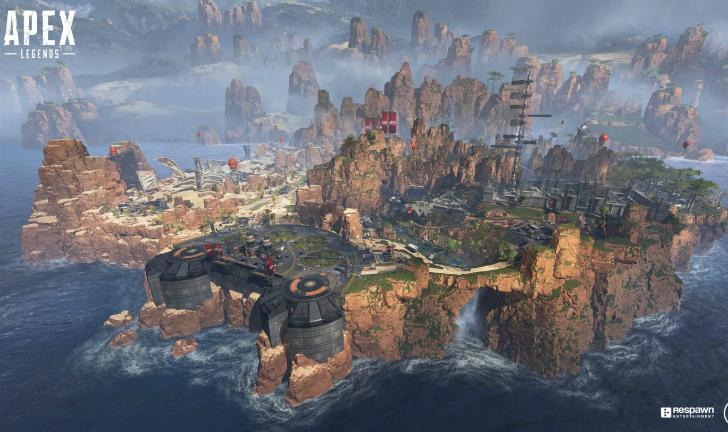 Apex Legends: conheça o novo Battle Royale para PC, Xbox One e PS4