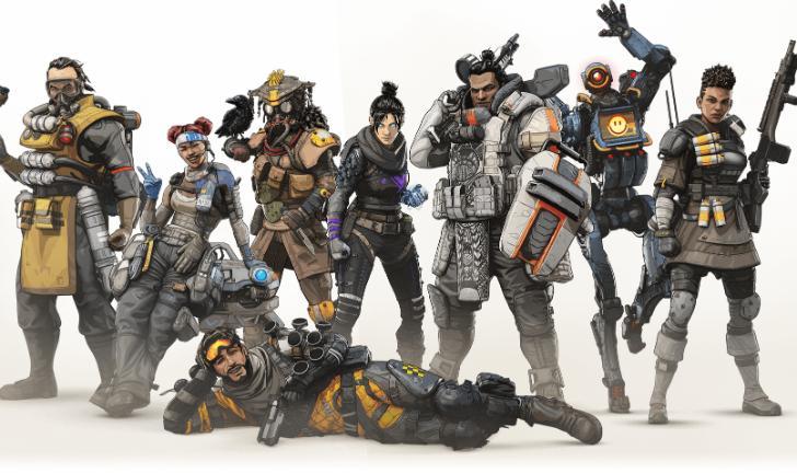 Apex Legends: conheça os personagens e suas habilidades