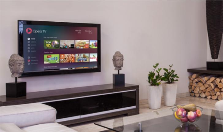 Aplicativo Opera TV é encerrado em modelos de Smart TVs Sony de 2012 a 2019