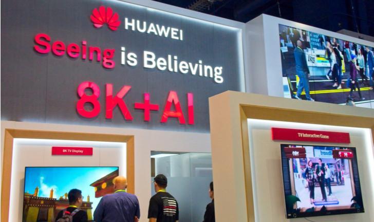 Após trazer P30 ao Brasil, Huawei deve lançar TV com 8K e 5G