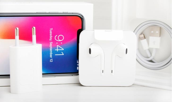 Apple anuncia carregador rápido de 18W para iPhone; saiba preço no Brasil
