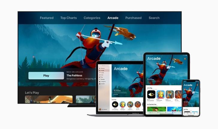 Apple Arcade: conheça o serviço de assinaturas de jogos para iOS, Mac OS e Apple TV