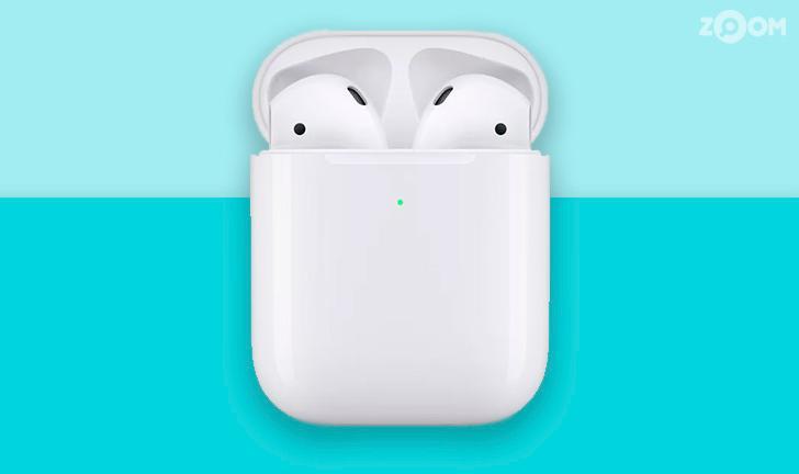 Apple lança AirPods 2 com estojo de carregamento sem fio e comando 'Ei, Siri'