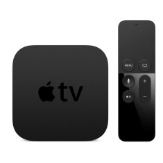 Foto Apple TV Full HD HDMI Apple TV 4ª Geração Apple