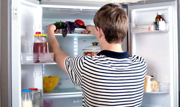 Aprenda a organizar sua geladeira