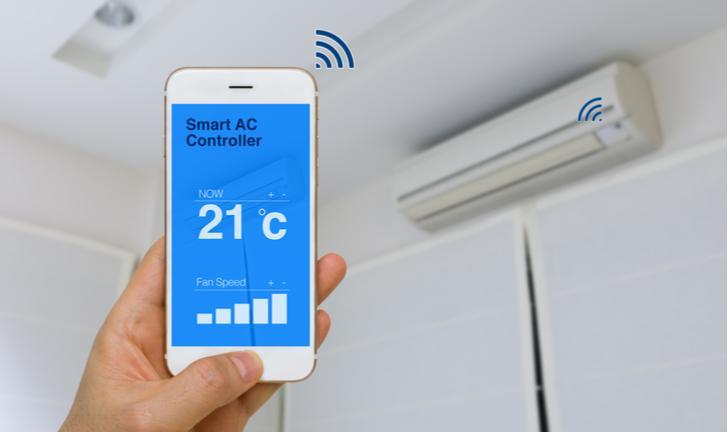 Ar Condicionado Com Wi Fi Vale A Pena Veja 6 Motivos Para Comprar