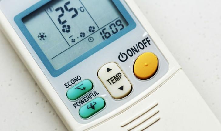 Ar condicionado eletrônico é melhor?