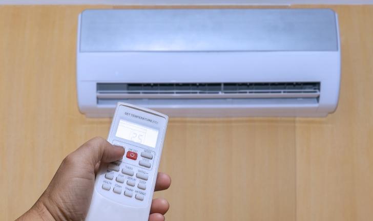 Ar-condicionado inteligente da TCL promete frescor sem vento frio