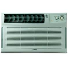 Ar-Condicionado Janela / Parede Consul 12000 BTUs Quente/Frio CCM12D