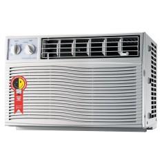 Ar-Condicionado Janela / Parede Gree 10000 BTUs Frio GJC10BL / A1MND2A