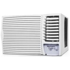 Ar-Condicionado Janela / Parede Springer Midea 12000 BTUs Quente/Frio MQI125BB