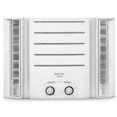 Ar-Condicionado Janela / Parede Springer Midea Duo 10000 BTUs Frio QCI105BB