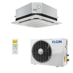 Ar Condicionado Split Elgin 18000 BTUs Frio KEFI18B2NB / KEFE18B2NB
