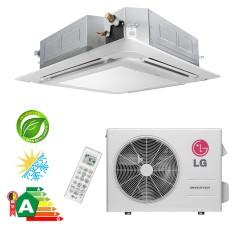 Ar Condicionado Split LG 24000 BTUs Quente/Frio