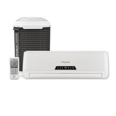 Ar-Condicionado Split Electrolux 9000 BTUs Frio QI09F / QE09F