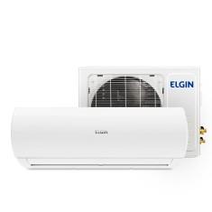 Ar-Condicionado Split Elgin 18000 BTUs Quente/Frio HLQI18B2FA / HLQE18B2NA