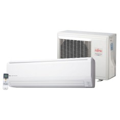 Ar-Condicionado Split Fujitsu 18000 BTUs Frio